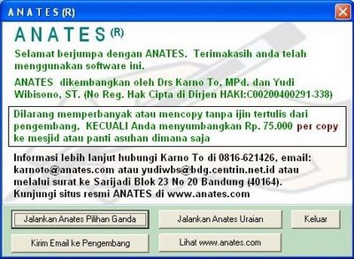 Download Program Anates Kojing Technolog